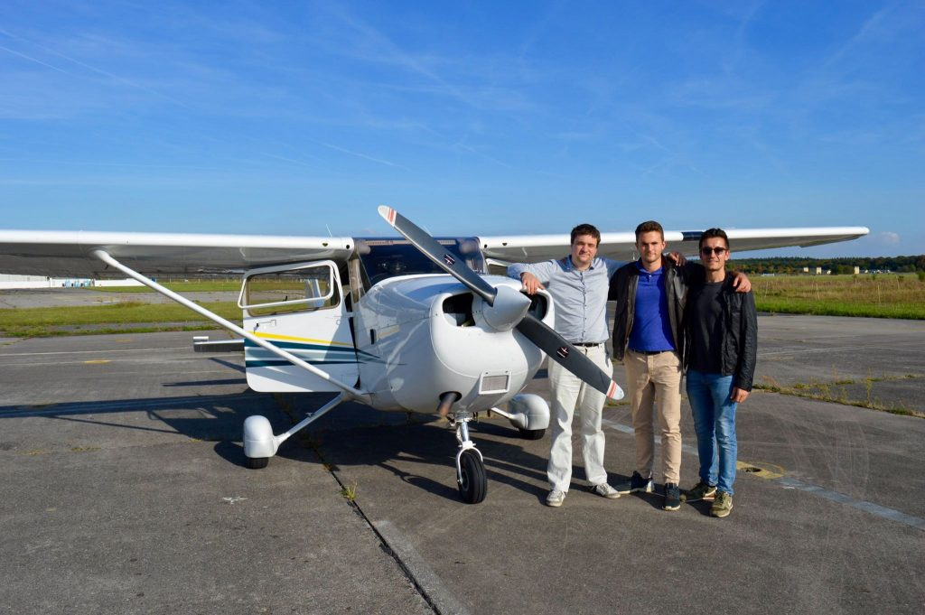 Helios avionics test2
