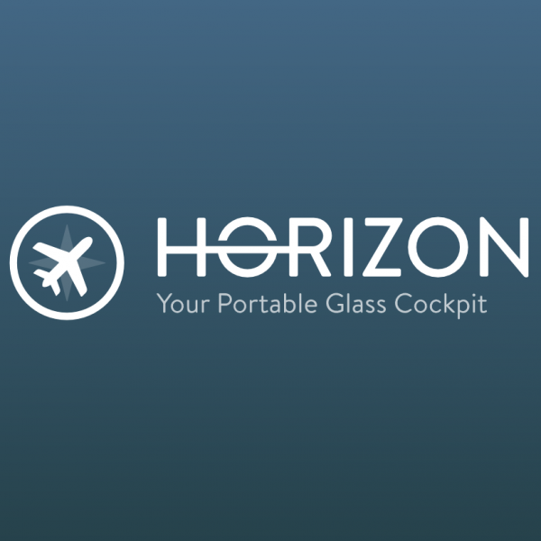 HorizonGLassCockpit